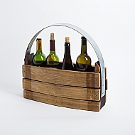 Wine Carrier Basket