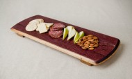 Wine Infused Cheeseboard