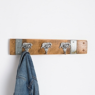 Small Bear Coatrack
