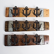 Small Anchor Coatrack
