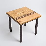 Fantesca Crate Step Stool