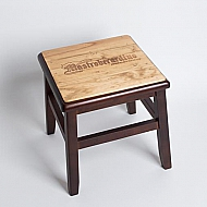 Mastroberardino Crate Step Stool