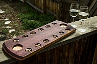 Wine Barrel Mancala