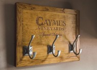 Caymus Crate Keyhook