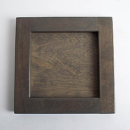 Small Trivet Kit- Corks Not Included, Gray