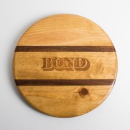 Bond Crate Lazy Susan