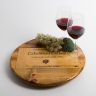 Cakebread Crate Lazy Susan
