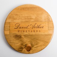 David Arthur Crate Lazy Susan