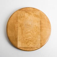 Del Dotto Crate Lazy Susan