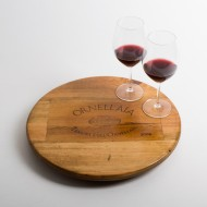 Ornellaia Crate Lazy Susan