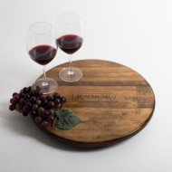Rombauer Crate Lazy Susan