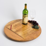 Groth Crate Lazy Susan