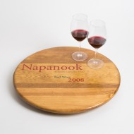 Napanook Crate Lazy Susan