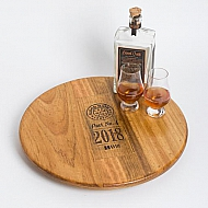 Blood Oath Crate Lazy Susan