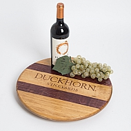 Duckhorn Crate Lazy Susan