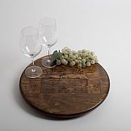 Far Niente Crate Lazy Susan
