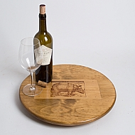 La Spinetta Crate Lazy Susan