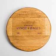 Lynch Bages Crate Lazy Susan