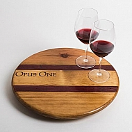 Opus One Crate Lazy Susan
