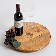 Paolo Scavino Crate Lazy Susan