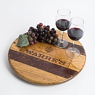 Warre's Crate Lazy Susan