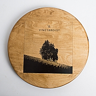 The Vineyardist Crate Lazy Susan