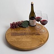 Large Hillside Select Crate Lazy Susan