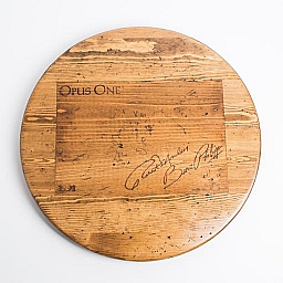 "Lazy Susan, 20"", OPUS ONE, Provincial"
