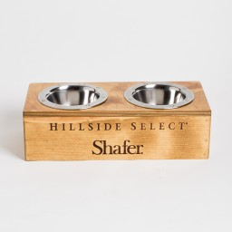 Pet Feeder, Small, HILLSIDE SELECT SHAFER