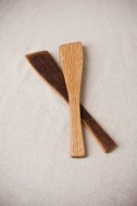 Handmade Wine Barrel Spatula