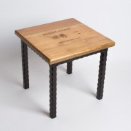Biondi-Santi Crate Step Stool