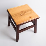 Penfolds Crate Step Stool