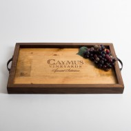 Caymus Crate Tray
