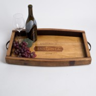 Joseph Phelps Insignia Crate Tray, Stave Sides