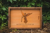 Montes Alpha Crate Tray