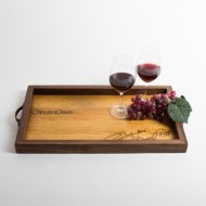 Opus One Crate Tray
