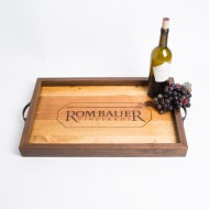 Rombauer Crate Tray