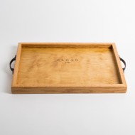 Sloan Crate Tray
