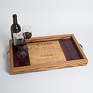 Cade Crate Tray