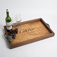 Carter Cellars Crate Tray