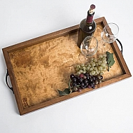 Dana Onda Wine Crate Tray