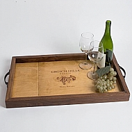 Grgich Hills Crate Tray