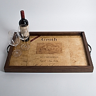 Groth Crate Tray