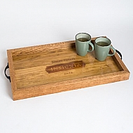 Insignia Crate Tray