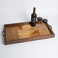 Paul Hobbs Crate Tray