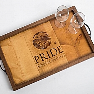 Pride Crate Tray