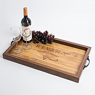 Revana Wine Crate Tray